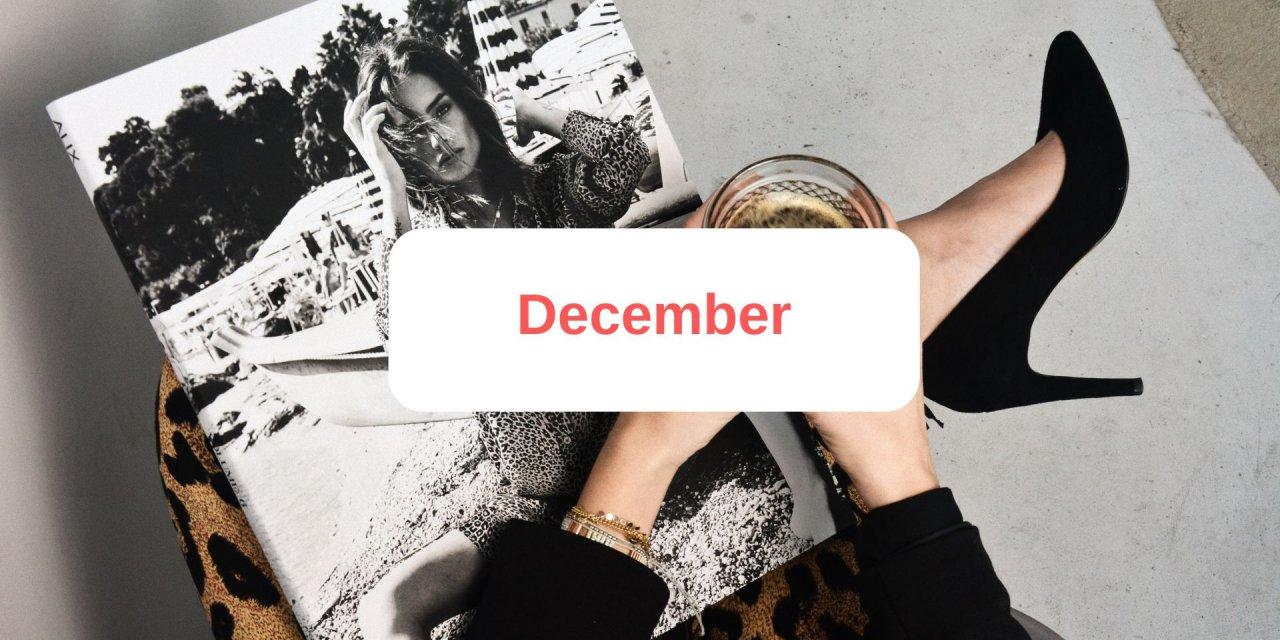 In the Press: December 2018