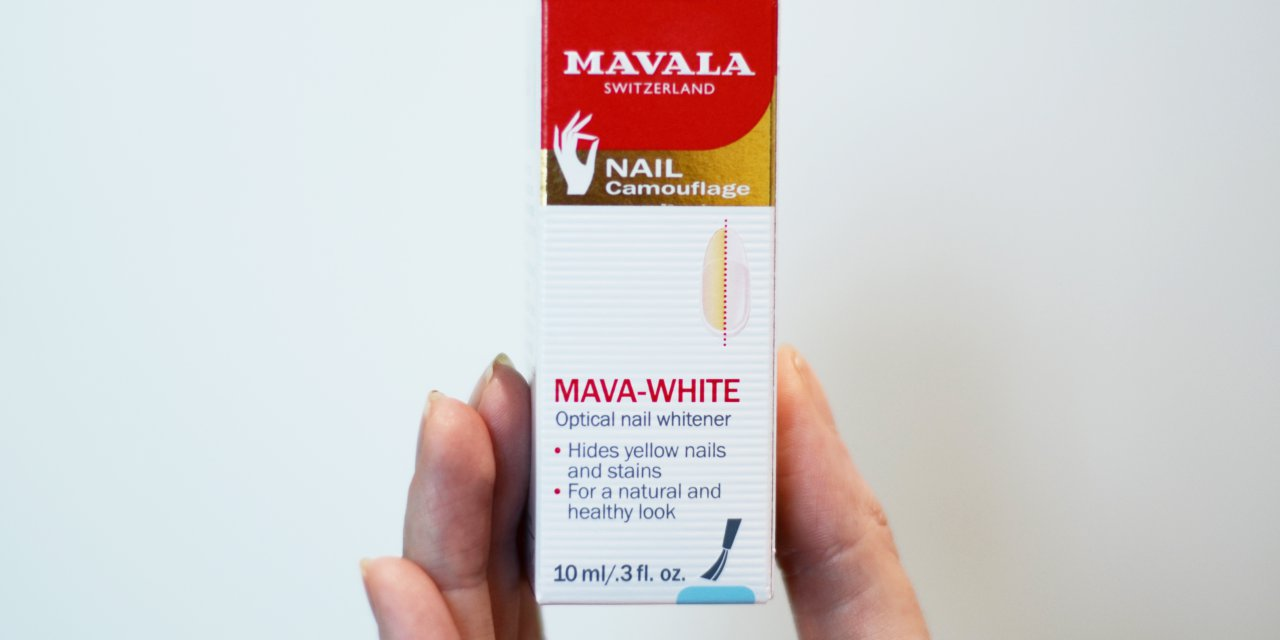 My nails get white spots on them and I've been told its lack of calcium.  Is this true?