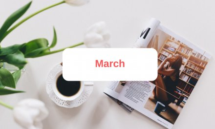 In the Press: March 2019