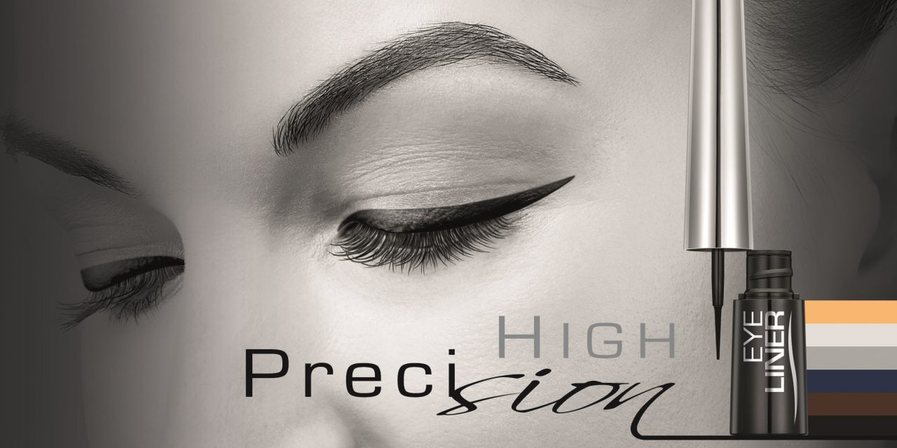 MAVALA Says Hello to The Cat Eye with brand new  High Precision Eye-Lite Liquid Eye Liners