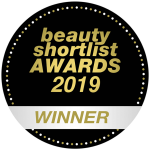 Double honour at this year's Beauty Shortlist Awards!