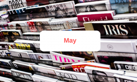 In the Press: May 2019