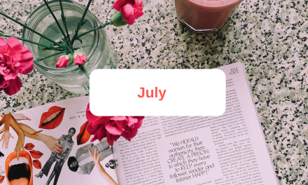 In the press: July 2019