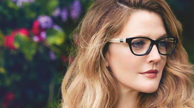 A Spec-tacular Makeup Look