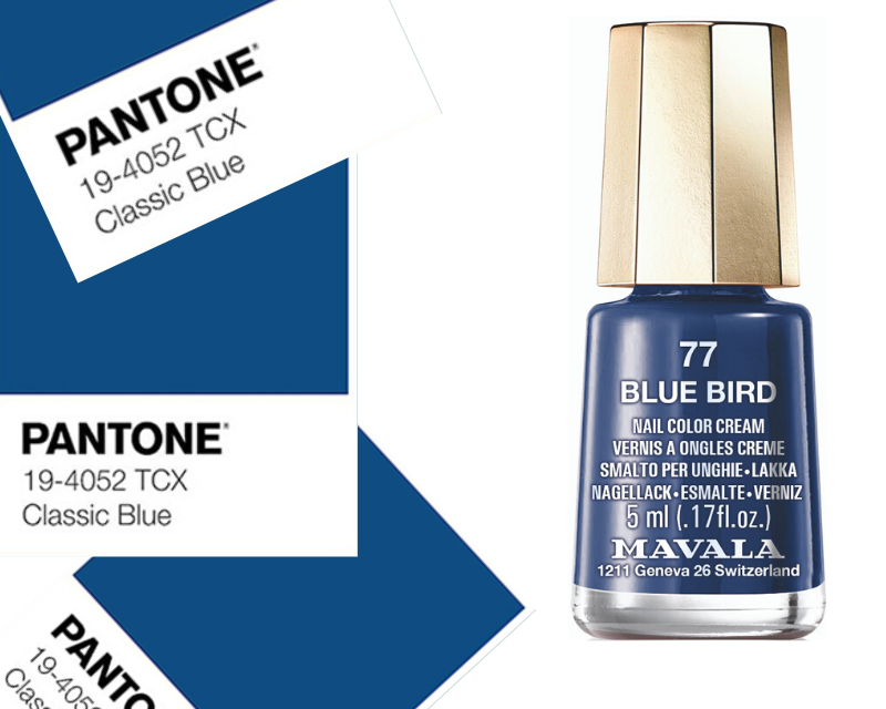 Classic Blue: The Pantone Colour of the Year 2020