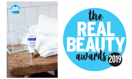 Mavala success in 2019 Real Beauty Awards