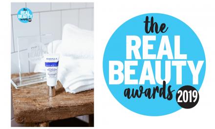Mavala success in 2019 Real Beauty Awards