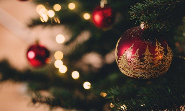 Mavala Supports Crisis at Christmas