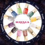A Zodiac Manicure