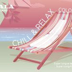 Mavala goes Forest Bathing with NEW Chill & Relax Mini Color Collection