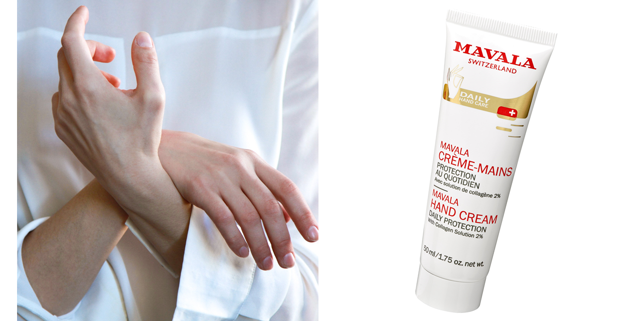 Why a Hand Care Routine Is as Important as a Skincare One