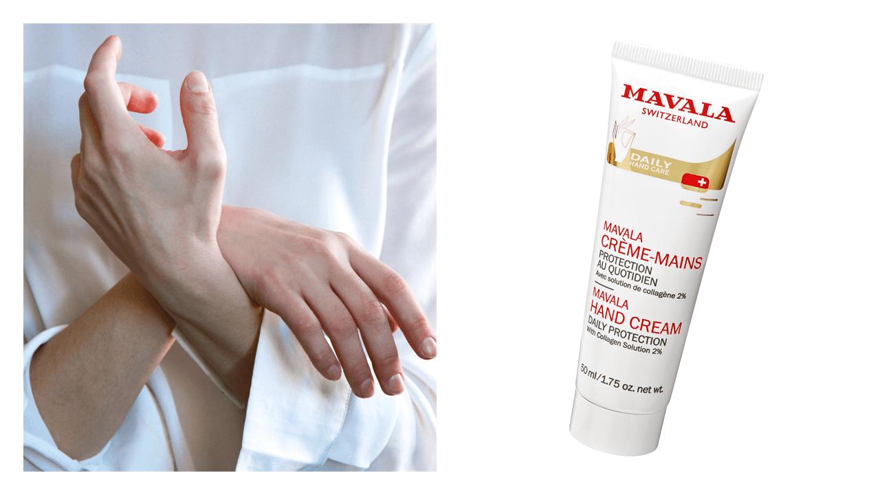 Mavala Hand Cream with Collagen 50ml