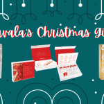 Christmas 2020: MAVALA'S LIMITED EDITION GIFTS