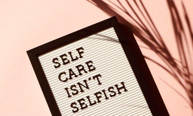 Self-care rituals with Mavala's Beauty Kits
