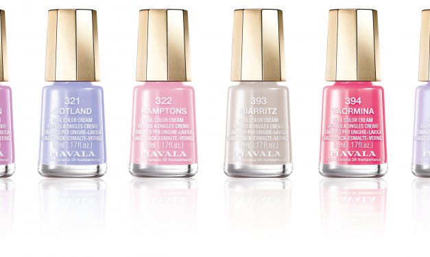 Introducing the Pastel Fiesta Collection