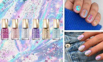 Aurora Nails