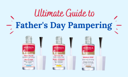 Ultimate Guide to Father's Day Pampering