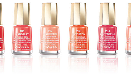 Come into Bloom this Summer with the NEW Flower Magic Nail Collection