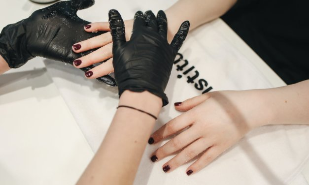 How to care for nails through cancer therapy