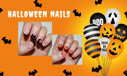 Trick or Treat! Achieve A Spooky Halloween Manicure