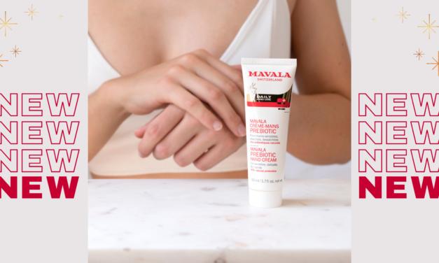 Introducing the NEW Prebiotic Hand Cream